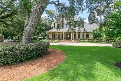 Pensacola Single Family Home For Sale: 8765 Scenic Hwy