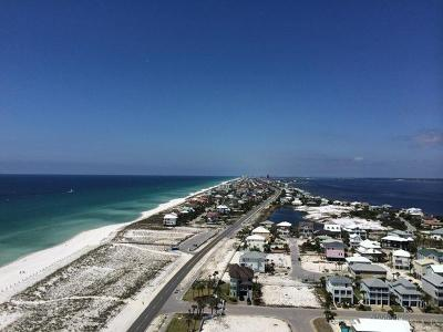 Pensacola Beach Rental For Rent: 4 Portofino Dr #908