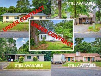 Pensacola Multi Family Home For Sale: N 3105 6th St