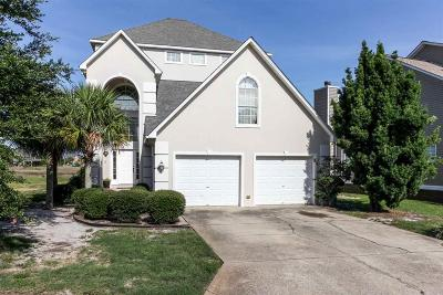 Gulf Breeze Single Family Home For Sale: 1162 Sawgrass Dr