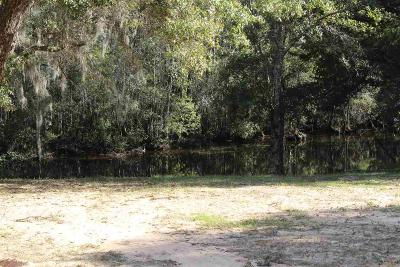 Navarre Residential Lots & Land For Sale: Xxxx Noah Hurst Rd