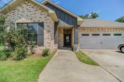 Pace Single Family Home For Sale: 5442 Southlake Dr