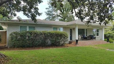Pensacola Single Family Home For Sale: E 2140 Scott St
