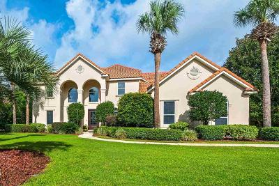 Gulf Breeze Single Family Home For Sale: 150 Middle Plantation Ln