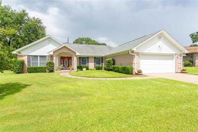 Escambia County Single Family Home For Sale: 1579 Hunters Creek Dr