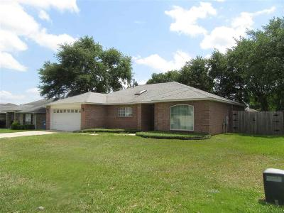 Cantonment Single Family Home For Sale: 2726 Blackwood Dr