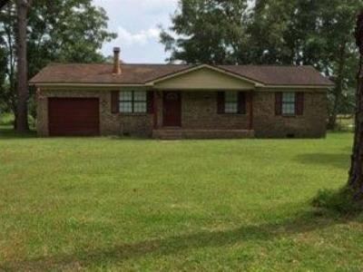 Cantonment Single Family Home For Sale: 1545 Arena Rd