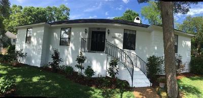 Pensacola Single Family Home For Sale: 3000 Bayou Blvd