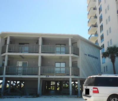 Escambia County Condo/Townhouse For Sale: 14405 Perdido Key Dr #1C