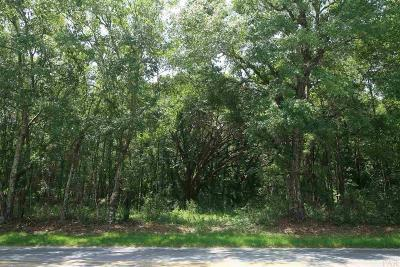 Pensacola Residential Lots & Land For Sale: E 2900 Johnson Ave