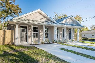 Pensacola Condo/Townhouse For Sale: N 1200 F St #A
