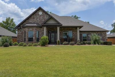 Pace Single Family Home For Sale: 4135 Dundee Crossing Dr