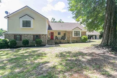Pensacola Single Family Home For Sale: 3451 Riverina Dr