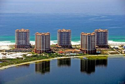 Pensacola Beach Rental For Rent: 2 Portofino Dr #903