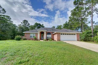 Navarre Single Family Home For Sale: 6529 Codell St