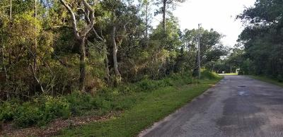 Milton Residential Lots & Land For Sale: Lot A Blk D Baypoint Blvd