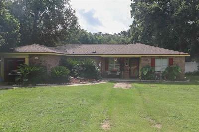 Pensacola Single Family Home For Sale: 6122 Woodcock Ln