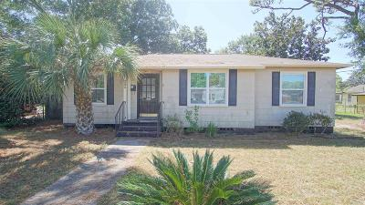 Pensacola Single Family Home For Sale: W 223 Sunset Ave