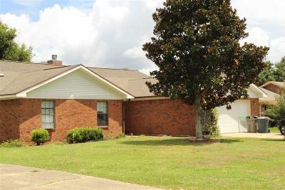 Pensacola Single Family Home For Sale: 7759 Grundy St