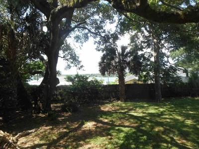 Pensacola Residential Lots & Land For Sale: E 2702 Brainerd St