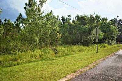 Pensacola Residential Lots & Land For Sale: 4600 Blk Muscoda St