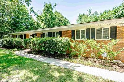 Gulf Breeze Single Family Home For Sale: 220 Cordoba St