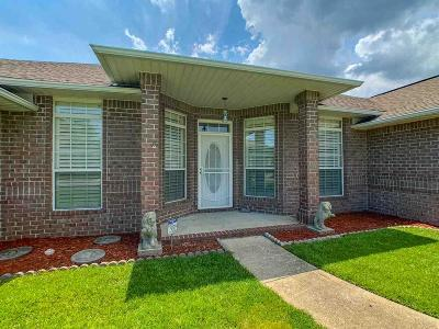Pensacola Single Family Home For Sale: 3301 Pitcher Plant Cir