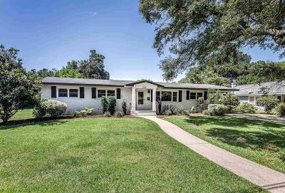 Pensacola FL Single Family Home For Sale: $429,000