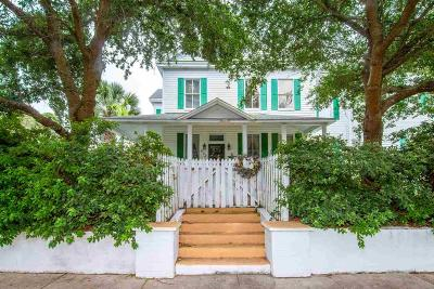 Pensacola Single Family Home For Sale: E 902 Blount St