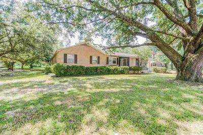 Pensacola Single Family Home For Sale: 9570 Tower Ridge Rd