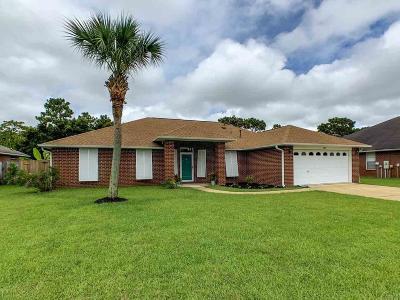 Pensacola Single Family Home For Sale: 560 Batten Blvd