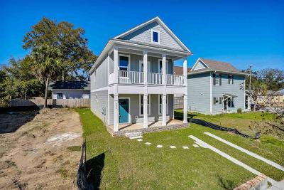 Pensacola FL Single Family Home For Sale: $355,000