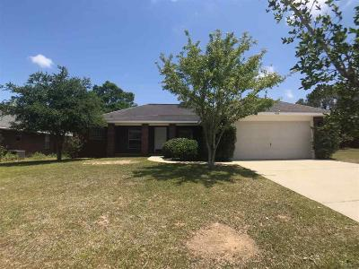 Pace Rental For Rent: 4812 La Casa Cir