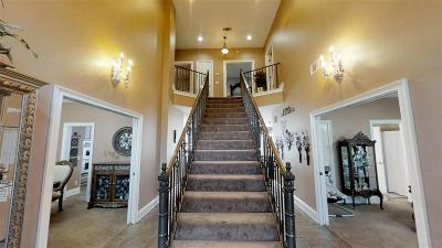 Pensacola Single Family Home For Sale: 8828 Klondike Rd