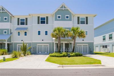 Pensacola Condo/Townhouse For Sale: 14529 Salt Meadow Dr