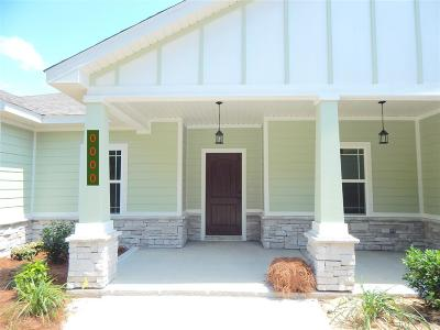 Milton Single Family Home For Sale: 6025 Deborah Ln