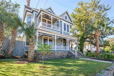 Pensacola Single Family Home For Sale: N 913 Palafox St