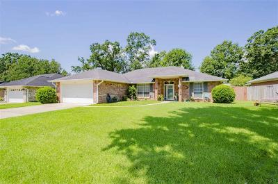 Cantonment Single Family Home For Sale: 2511 Southern Oaks Dr