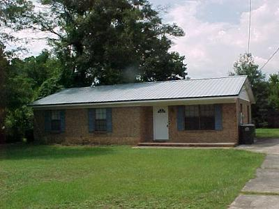 Pace Single Family Home For Sale: 5062 Patterson Ln