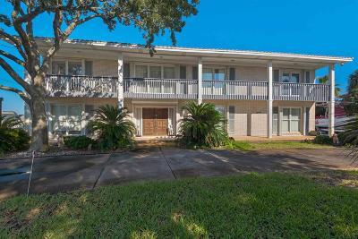 Pensacola, Pensacola Beach, Perdido, Perdido Key, Bagdad, Gulf Breeze, Milton, Navarre, Navarre Beach, Pace Single Family Home For Sale: 257 Sabine Dr
