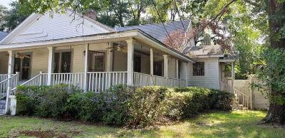 Milton Single Family Home For Sale: 5282 Conecuh St