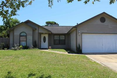 Navarre Single Family Home For Sale: 2348 Prytania Cir