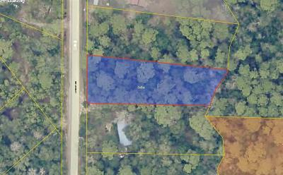 Navarre Residential Lots & Land For Sale: Lowery Dr