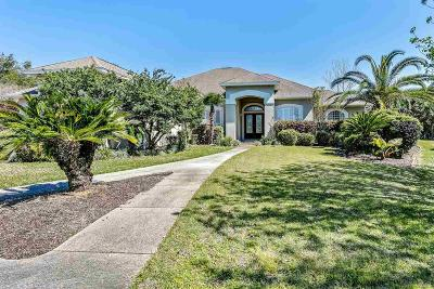 Gulf Breeze Single Family Home For Sale: 2566 Sylte Ct
