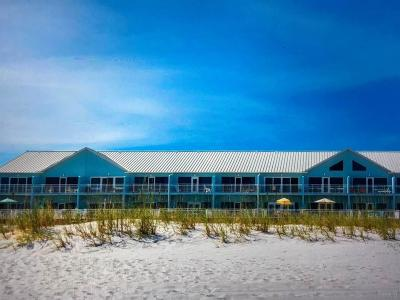 Pensacola Beach Condo/Townhouse For Sale: 461 Ft Pickens Rd
