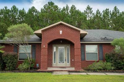 Pensacola Single Family Home For Sale: 7414 Deck Ln