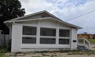 Pensacola Single Family Home For Sale: N 19 C St