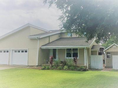 Gulf Breeze Single Family Home For Sale: 1634 Llani Ln
