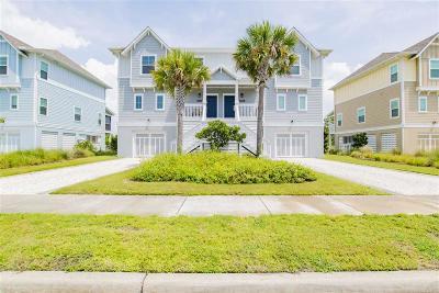 Pensacola Condo/Townhouse For Sale: 6526 Carlinga Dr