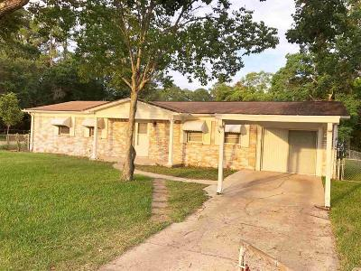 Pensacola Single Family Home For Sale: 914 Decatur Ave